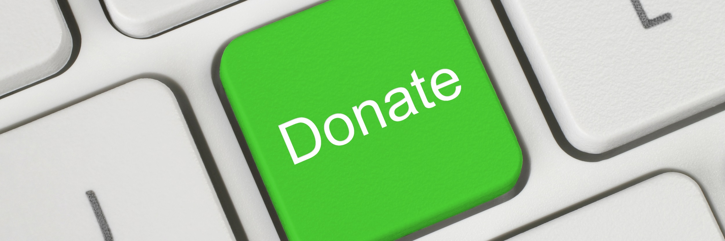 Donate before it is late!